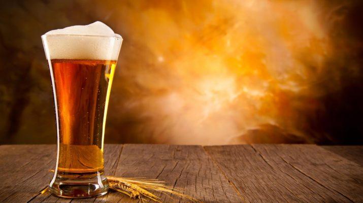 6 Причин не пить пиво