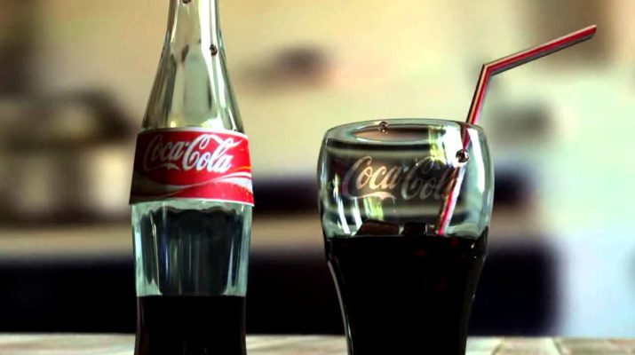 Что происходит с вашим телом после употребления кока-колы