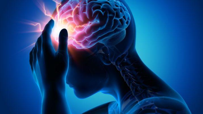 Депрессия фактор инсульта