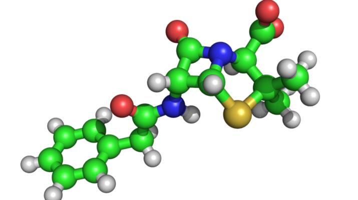 Матрица аминокислот