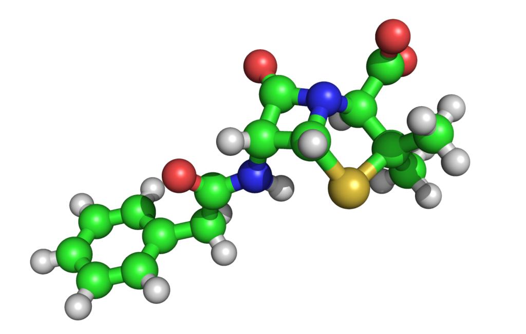 Matrica aminokislot