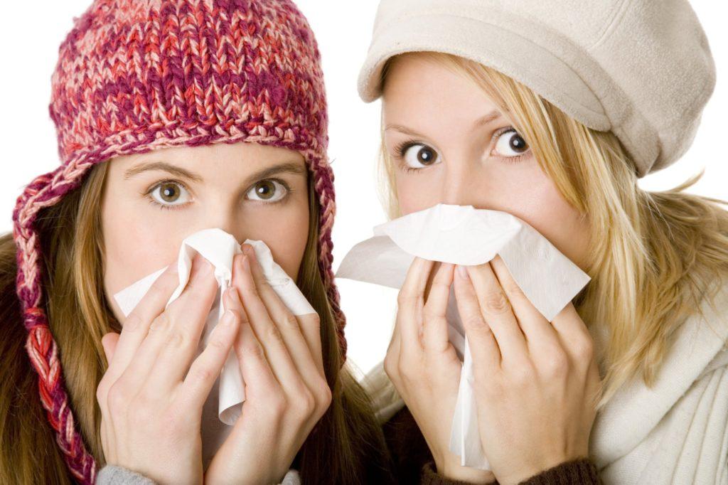 Народные методы борьбы с простудой в разных странах