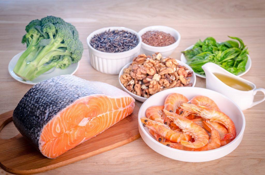 О снижении уровня холестерина: