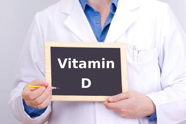 О витамине d