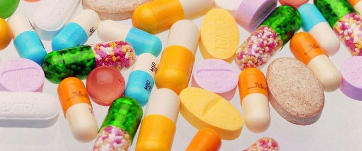 Осторожно!!! Синтетические витамины