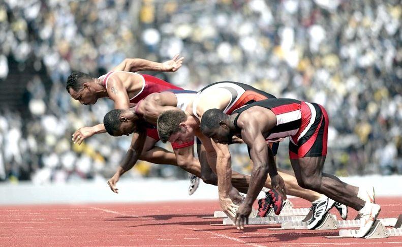 Питание для спортсменов