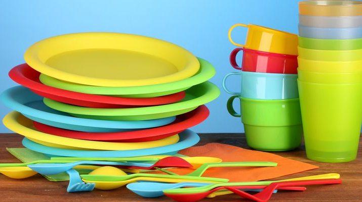 Правда о пластиковой посуде