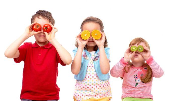 Профилактика аллергии через пять продуктов