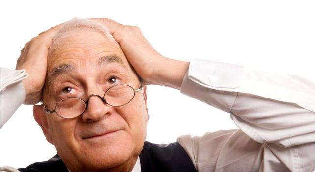 Риск старческого слабоумия повышается вдвое при дефиците витаминов d и b