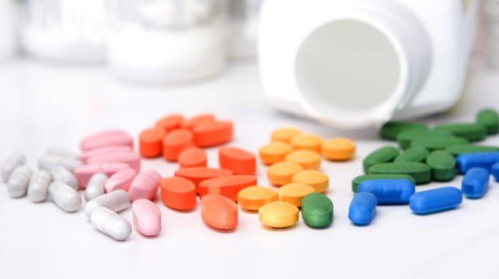 Синтетические витамины вредны