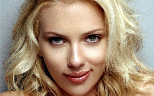 Скарлетт йохансон открыла секрет молодости кожи