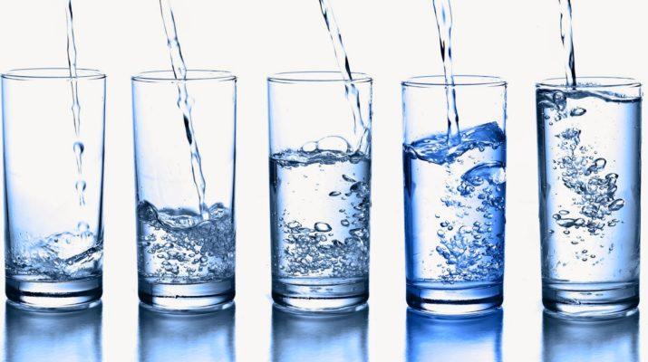 Ваше тело просит воды (предисловие)