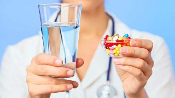 Витамины: их польза и вред