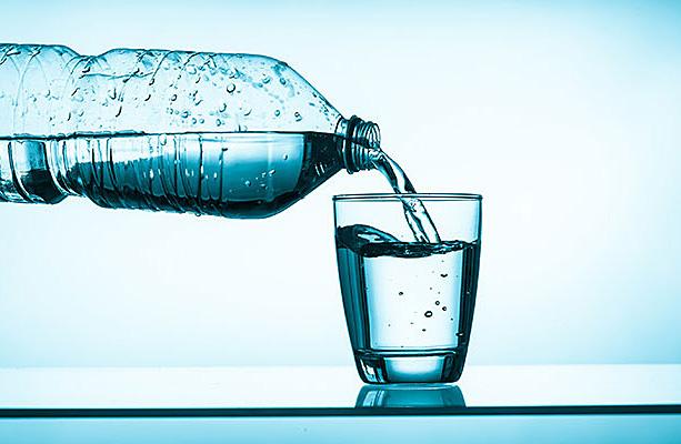 Вода полезная и не очень