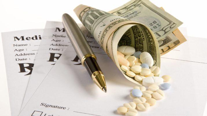 фармацевтическая и продовольственная мафия глава 6