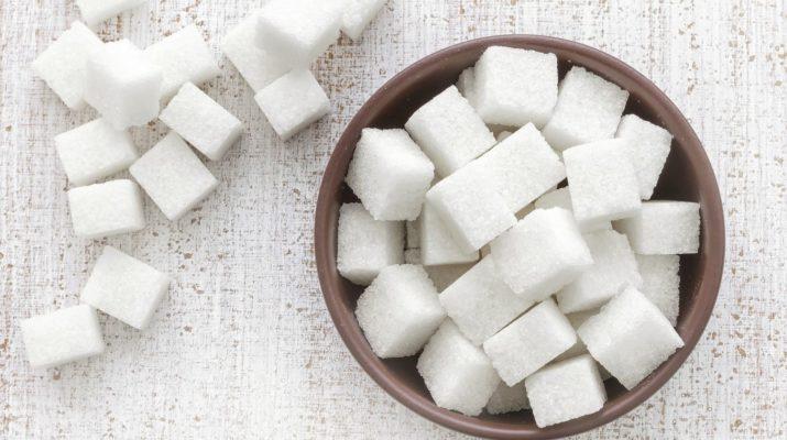 Немного о сахаре