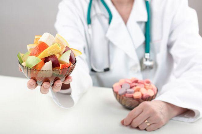 Подагра, давление и питание