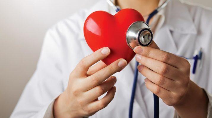 Полезное для вашего сердца