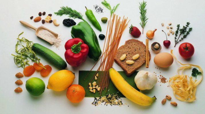 Правильное питание. Ольга Бутакова