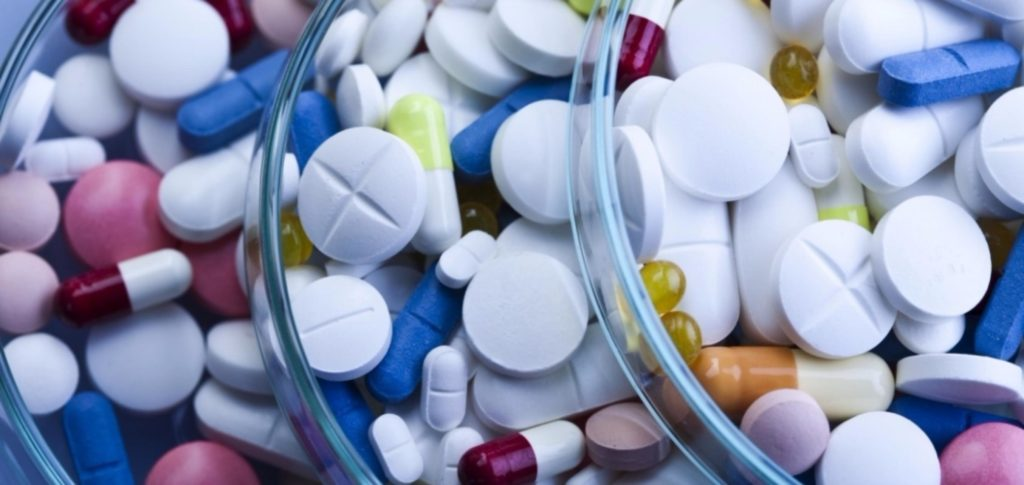 Производители лекарств