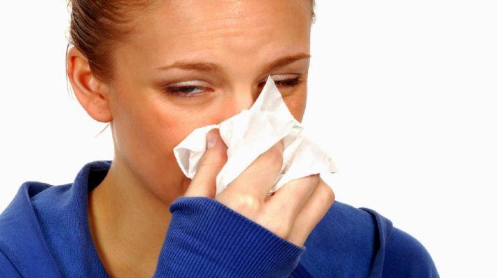 Простуда и нармед