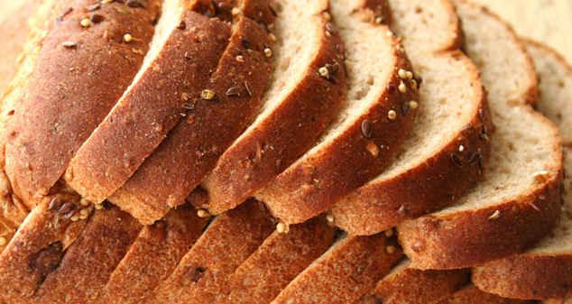 Семь причин не есть хлеб