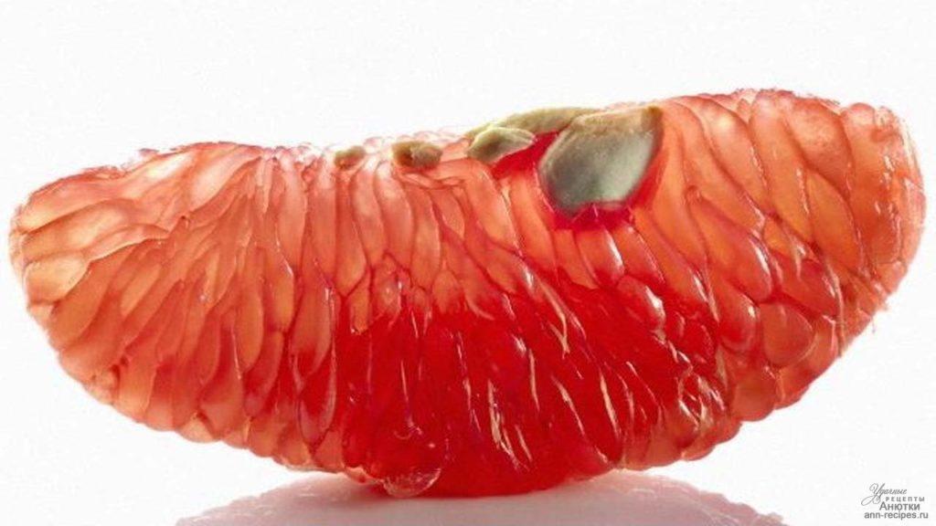 В чем обвинили грейпфрут