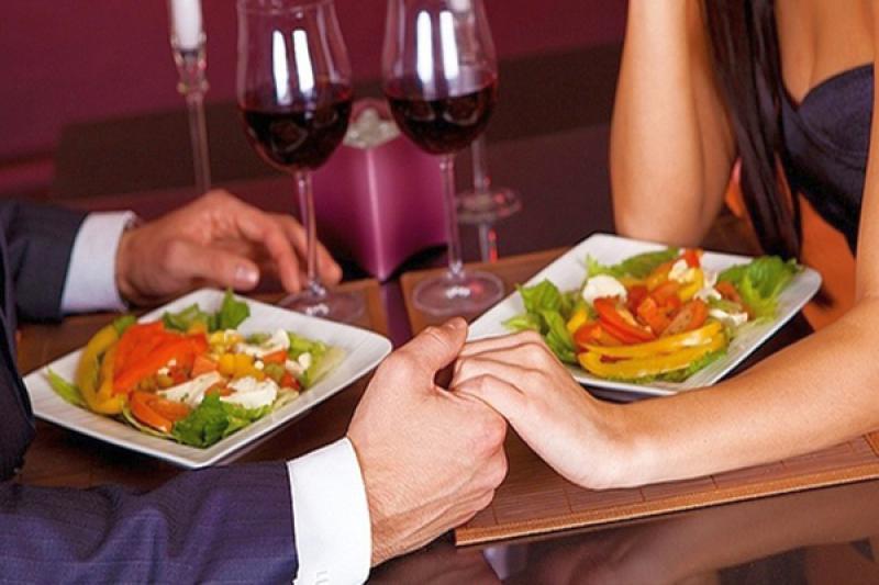 День Святого Валентина с пользой для здоровья