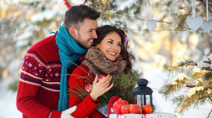 Как отметить День Святого Валентина любителям активного отдыха