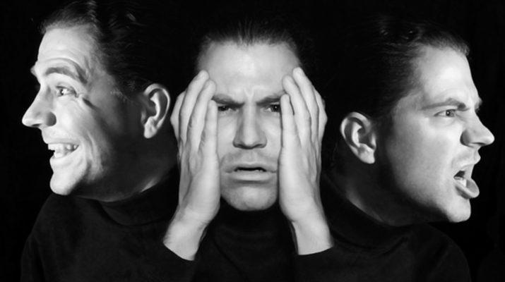 Определяем психическое здоровье мужчины