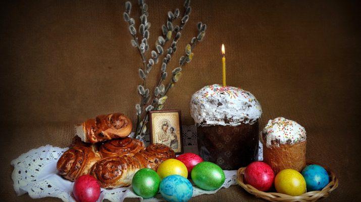 Пасха, истоки и традиции светлого праздника
