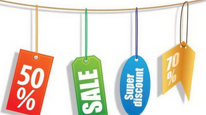 Почему купоны со скидками -- это выгодно!