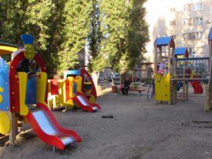 Требования к детским площадкам. Безопасность, надежность, долговечность