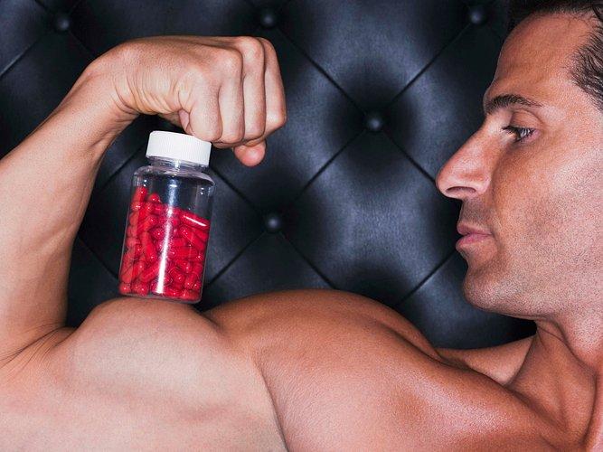 Анаболики, стероиды и тестостероны - подробнее о каждом
