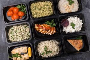 Правильный рацион питания: плюсы