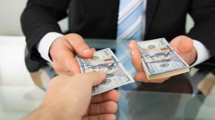 Что делать, если нужны деньги срочно?