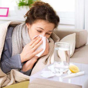 lekarstva pri prostude i grippe kakoy preparat pomozhet pobedit bolezn